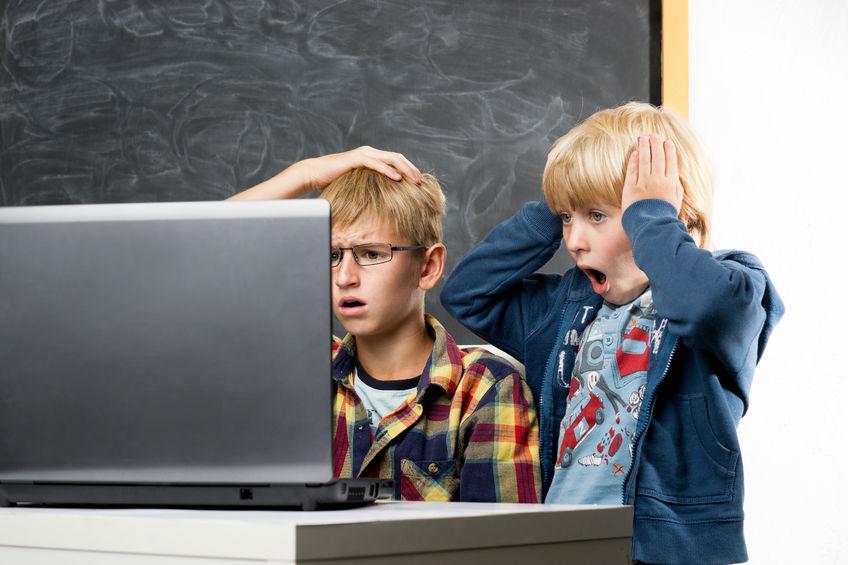 Bezpieczne dzieci w sieci. Kurs dla rodziców