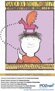 Targi książki dla dzieci i młodzieży
