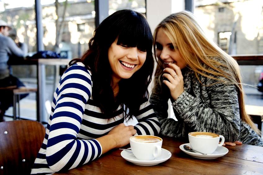 dlaczego warto dbać o przyjaciół