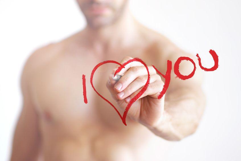"""Słowa """"kocham Cię"""""""