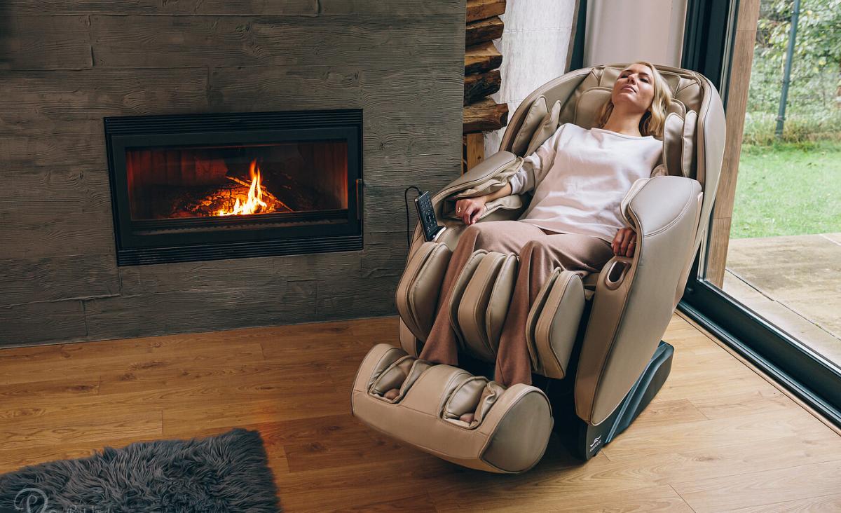 Masaż w domu - sposób na wyjątkowy relaks