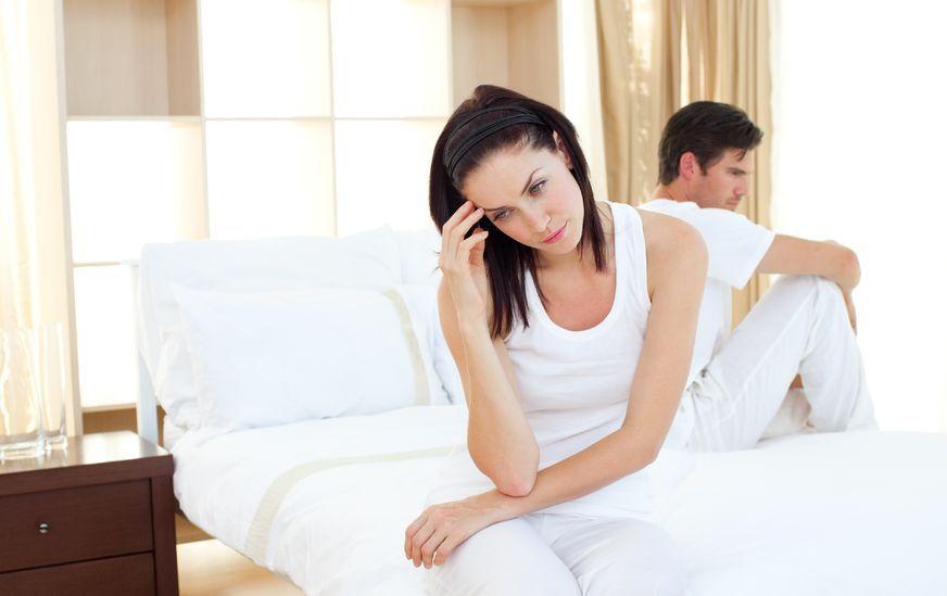 Depresja po urodzeniu dziecka: czy można przewidzieć depresję?