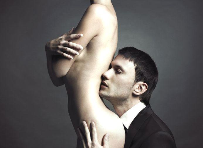 Chemia miłości - działanie zapachów na mózg