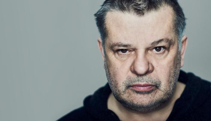 Spotkania: Krzysztof Globisz