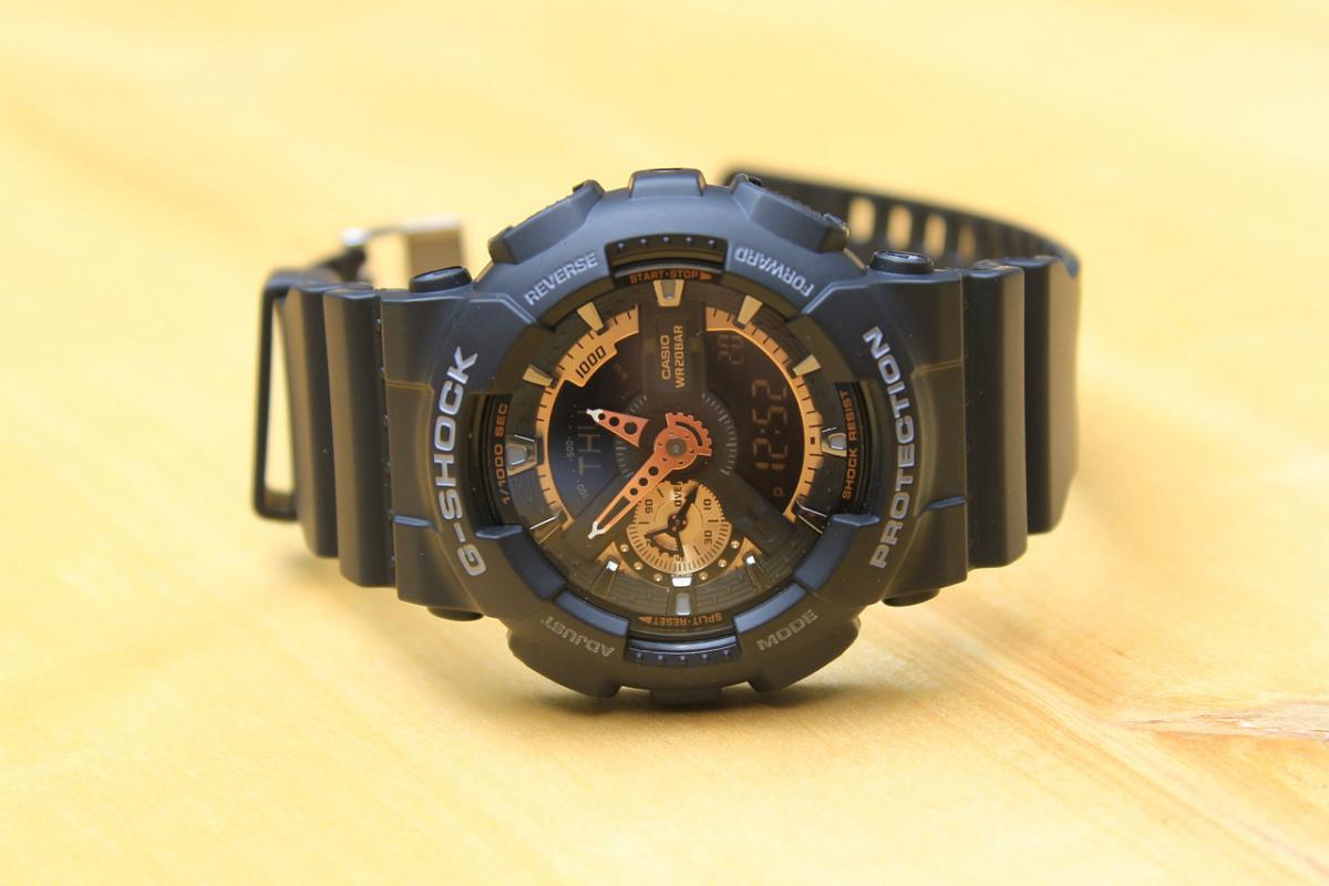 Zegarki G Shock — dlaczego są ponadczasowe?