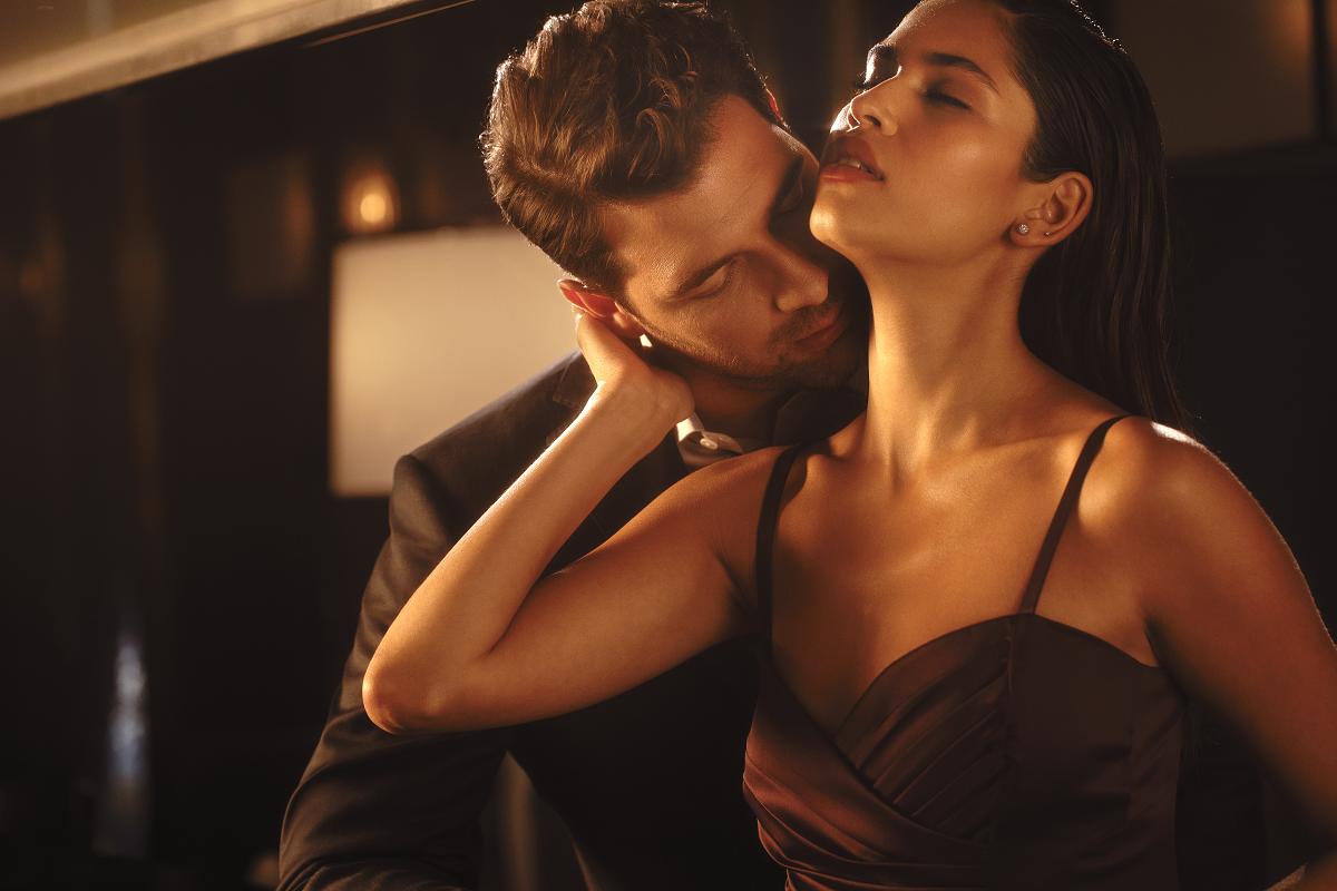 #SensualDate – jak sprawić, aby wasza randka stała się bardziej zmysłowa?