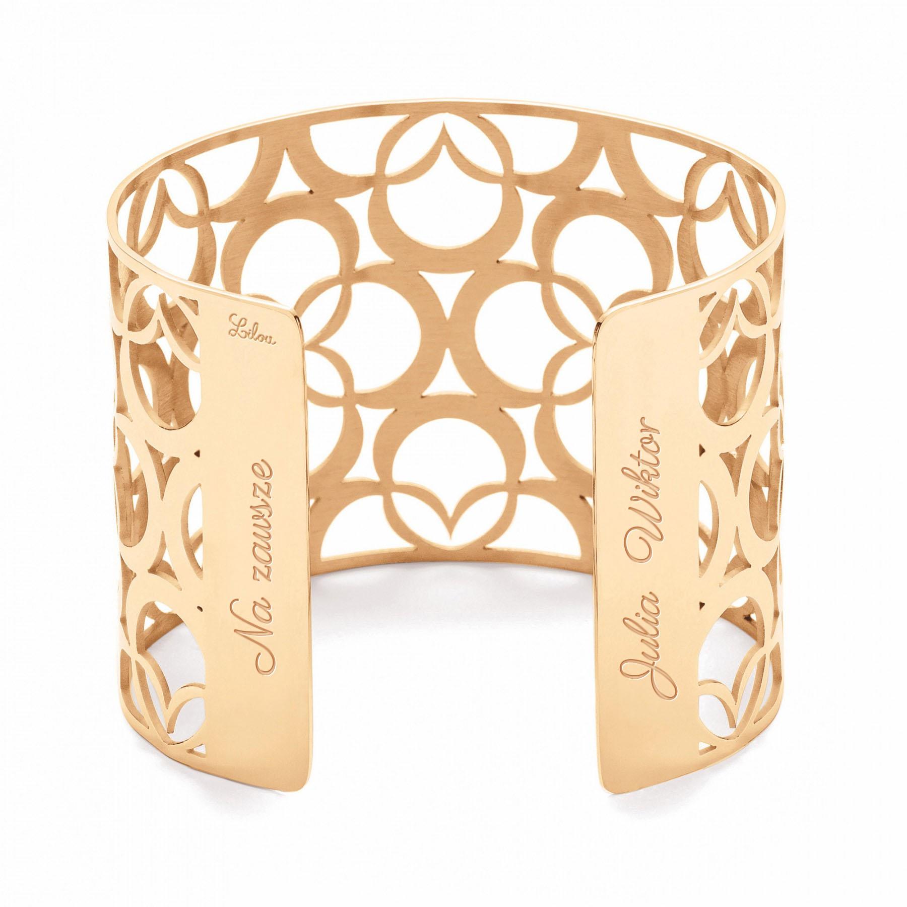 Biżuteria to współczesny talizman. Rozmowa z twórczynią marki Lilou