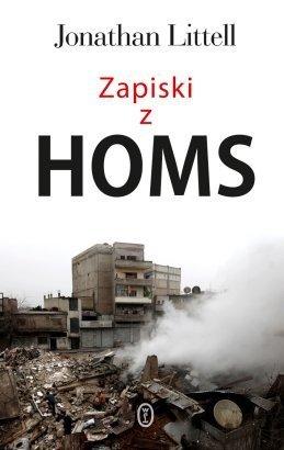 Littel, Zapiski z Homs
