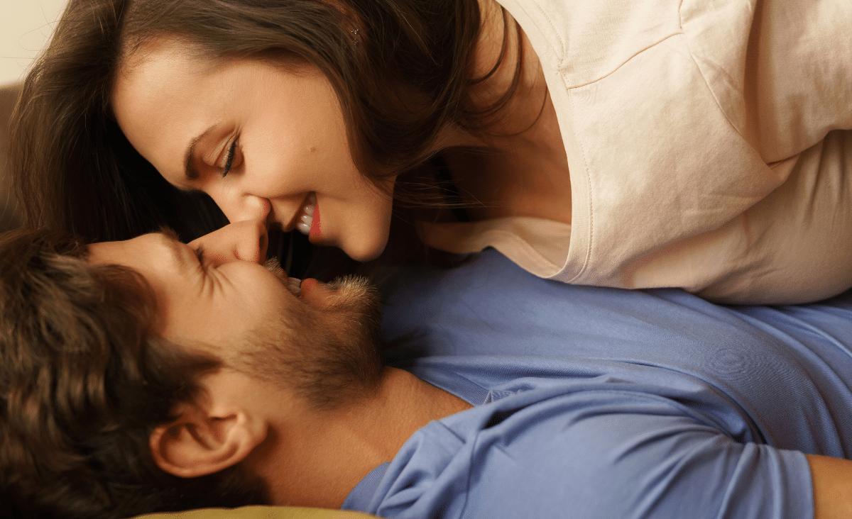 Erotyka: więcej niż rozkosz