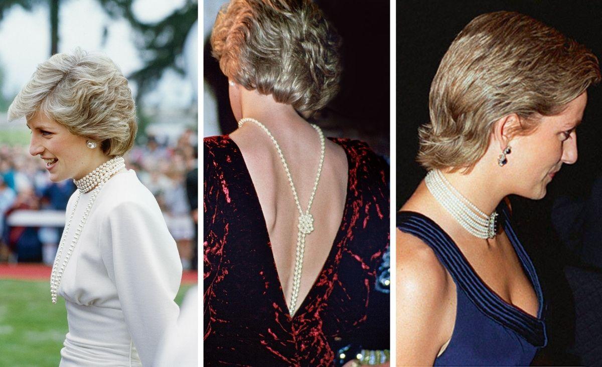 Księżna Diana - jej Wysokość na wysokich obcasach
