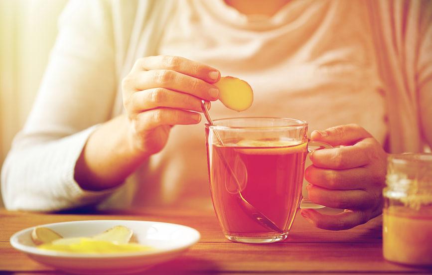 Naturalne antybiotyki w walce z infekcjami