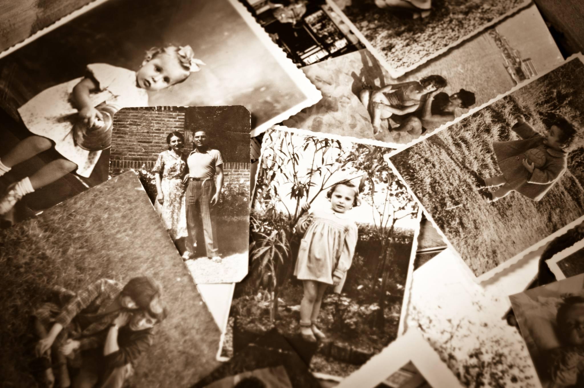 Jakie znaczenie dla naszego życia ma to, co pamiętamy z przeszłości? - wyjaśnia Wojciech Eichelberger