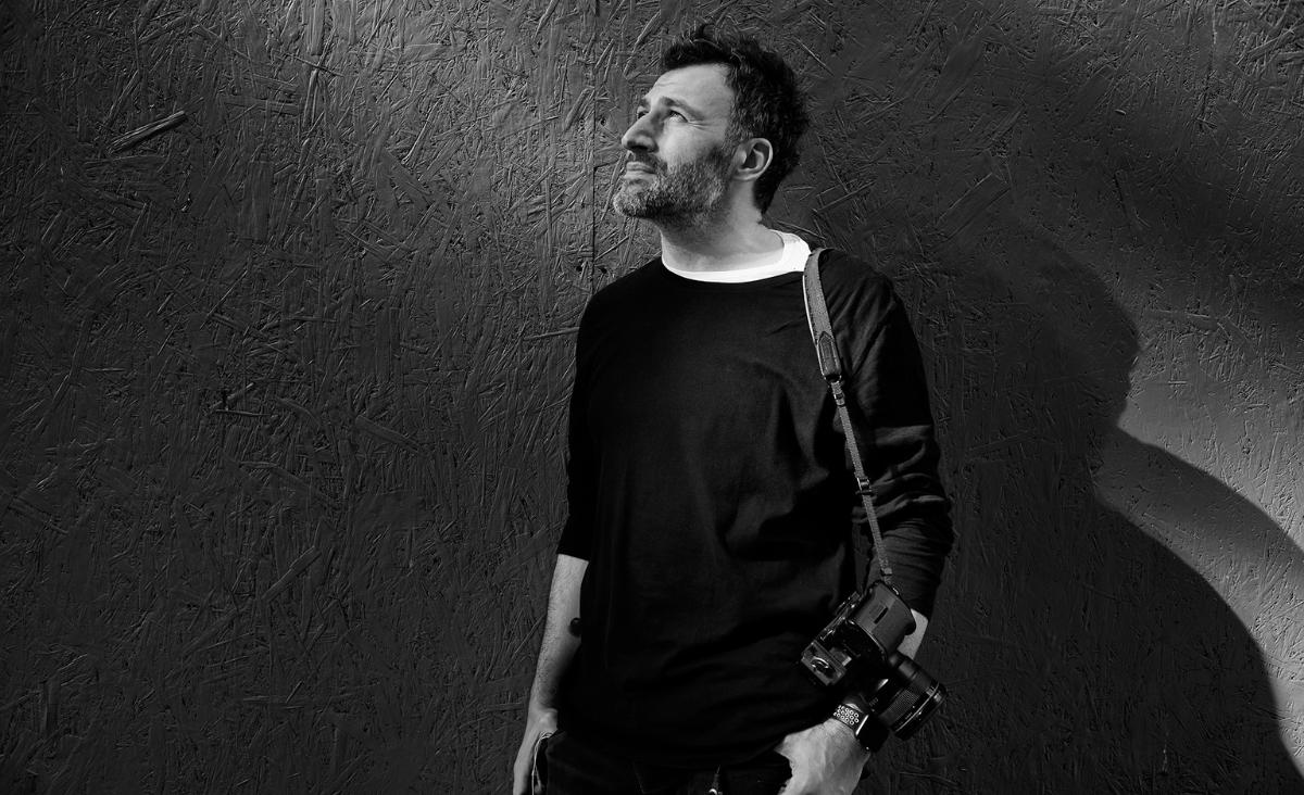 Maciej Nabrdalik - fotograf z duszą