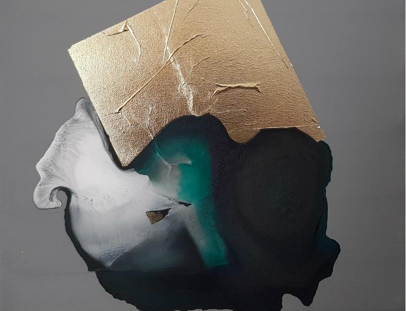 Wystawa Marco Angeliniego w Galerii Apteka Sztuki