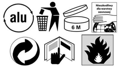 Wyjaśniamy symbole na kosmetykach