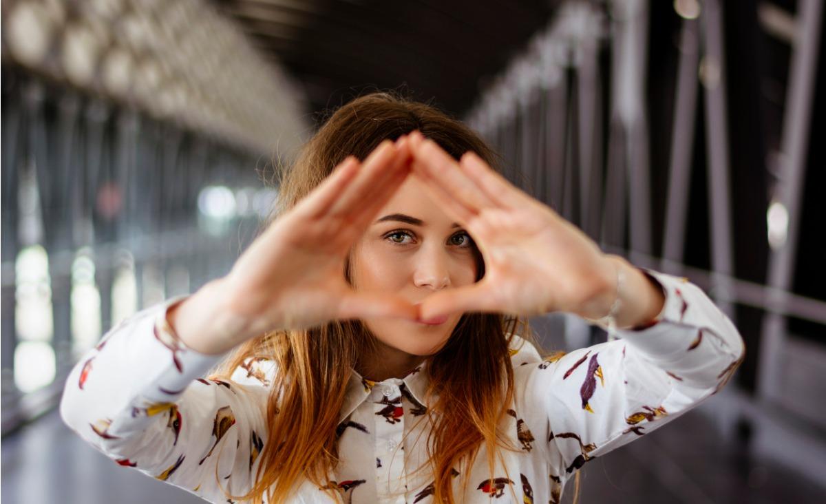 Trójkąt Zmiany - metoda, dzięki której uporządkujesz swoje emocje
