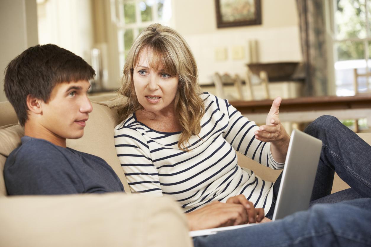 Jak mądrze kontrolować dziecko?