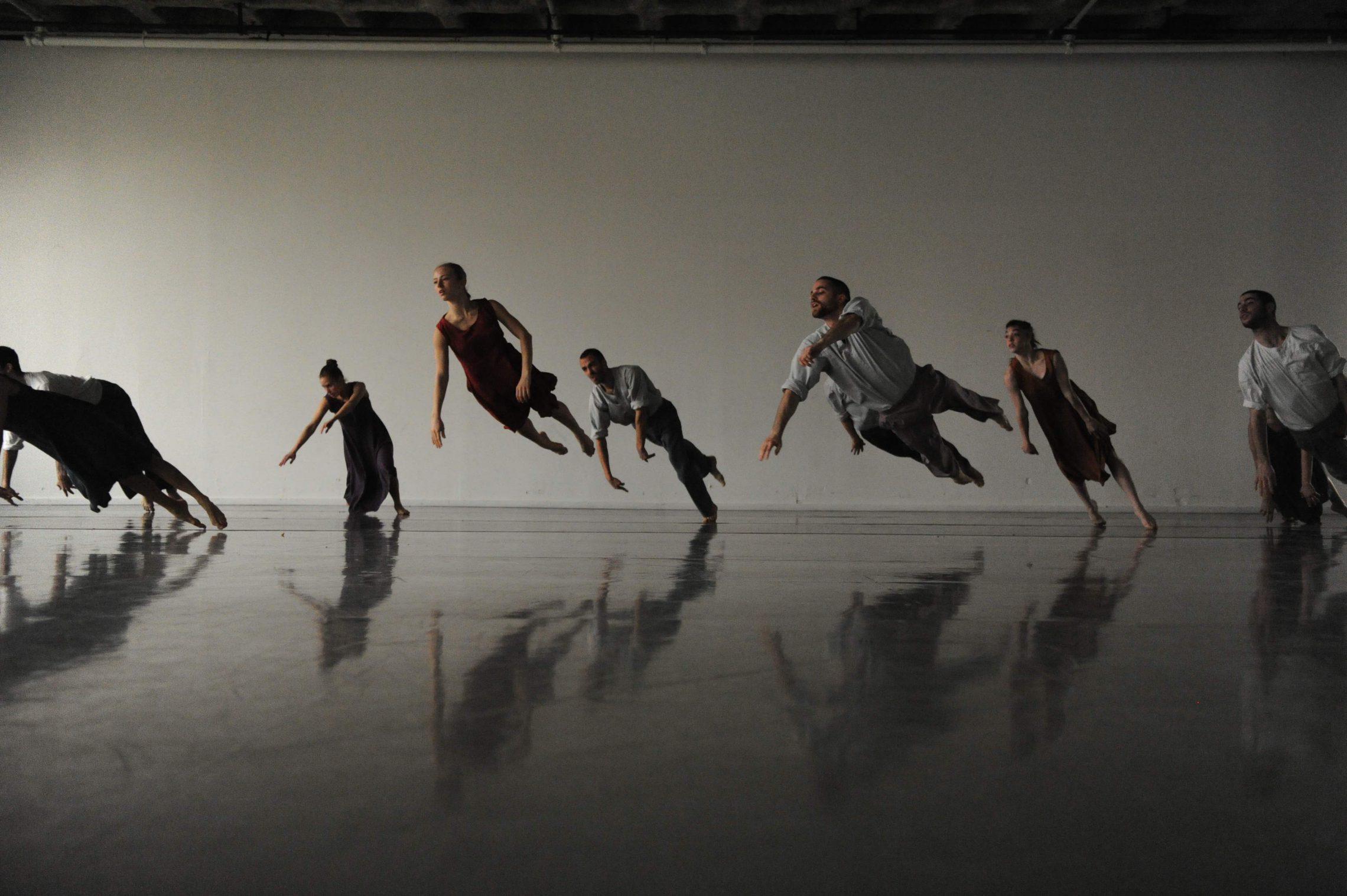 """Kim jest """"Mr. Gaga""""? Wyjątkowy dokument o wizjonerze tańca"""