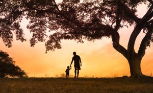 2020/01/father-walking-with-is-son-at-the-park-at-sunset-picture-id1017117062.jpg