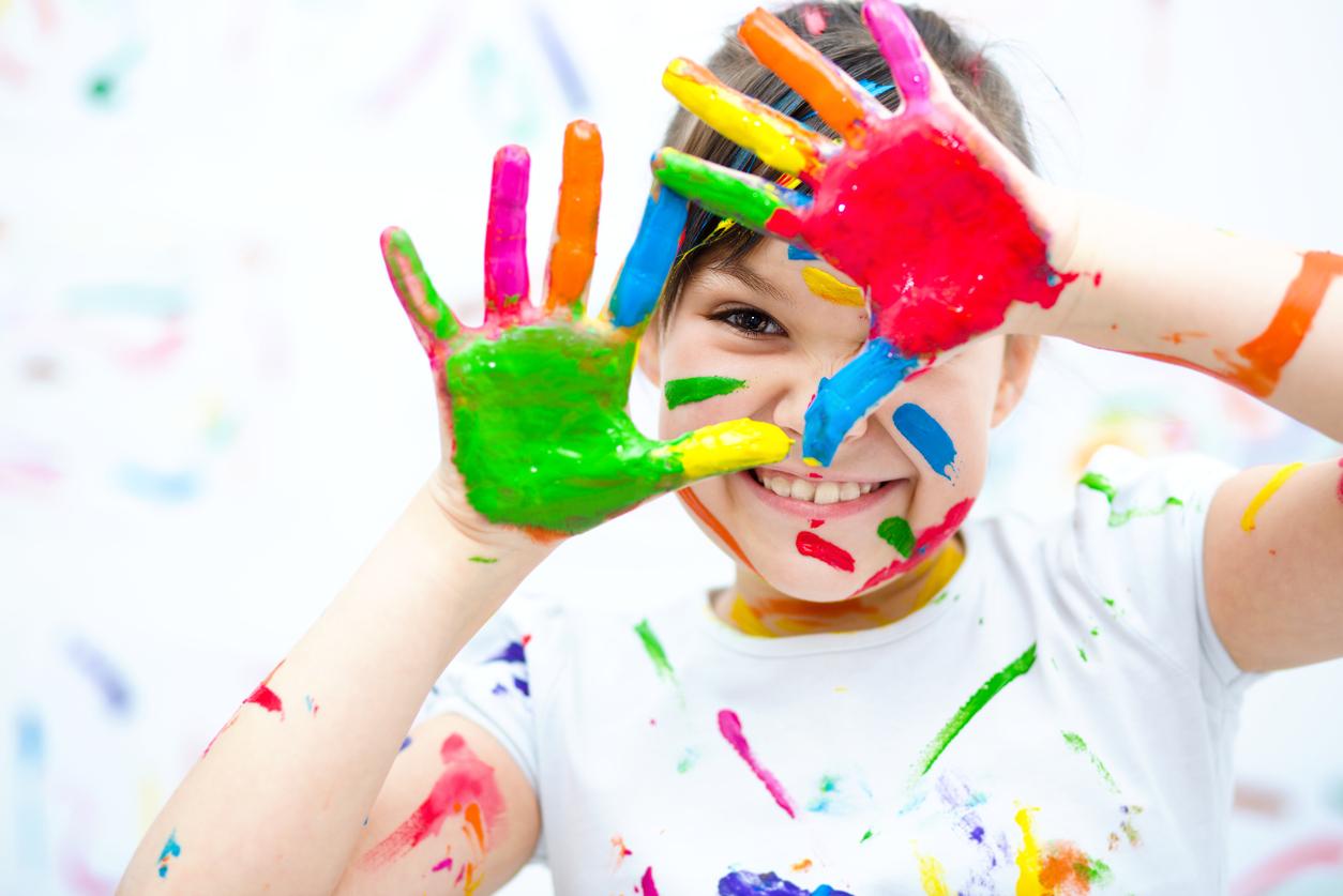 6 sposobów na zwiększenie kreatywności Twojego dziecka