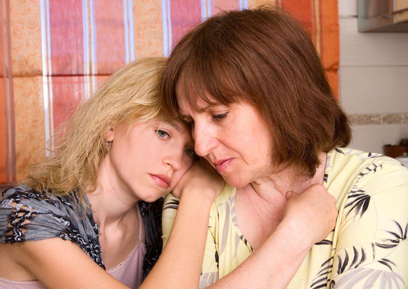 Gdy bliska osoba choruje na depresję