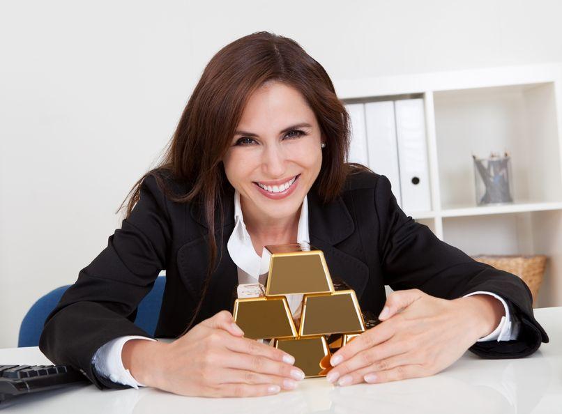 Kobieta_inwestycje