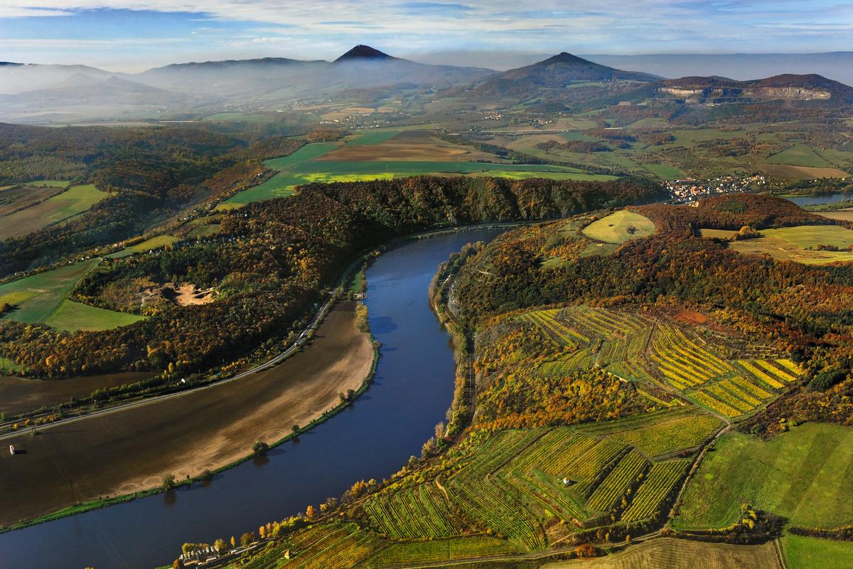 Dwanaście cudów czeskiej przyrody