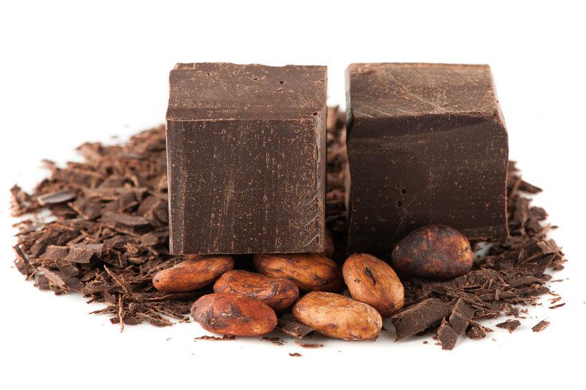 Dlaczego czekolada jest taka dobra?