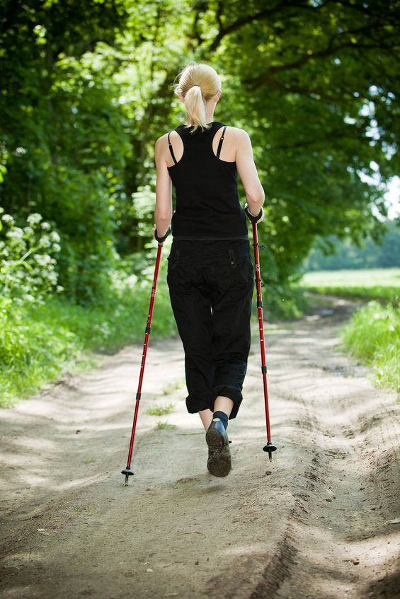 Nordic Walking – jak chodzić