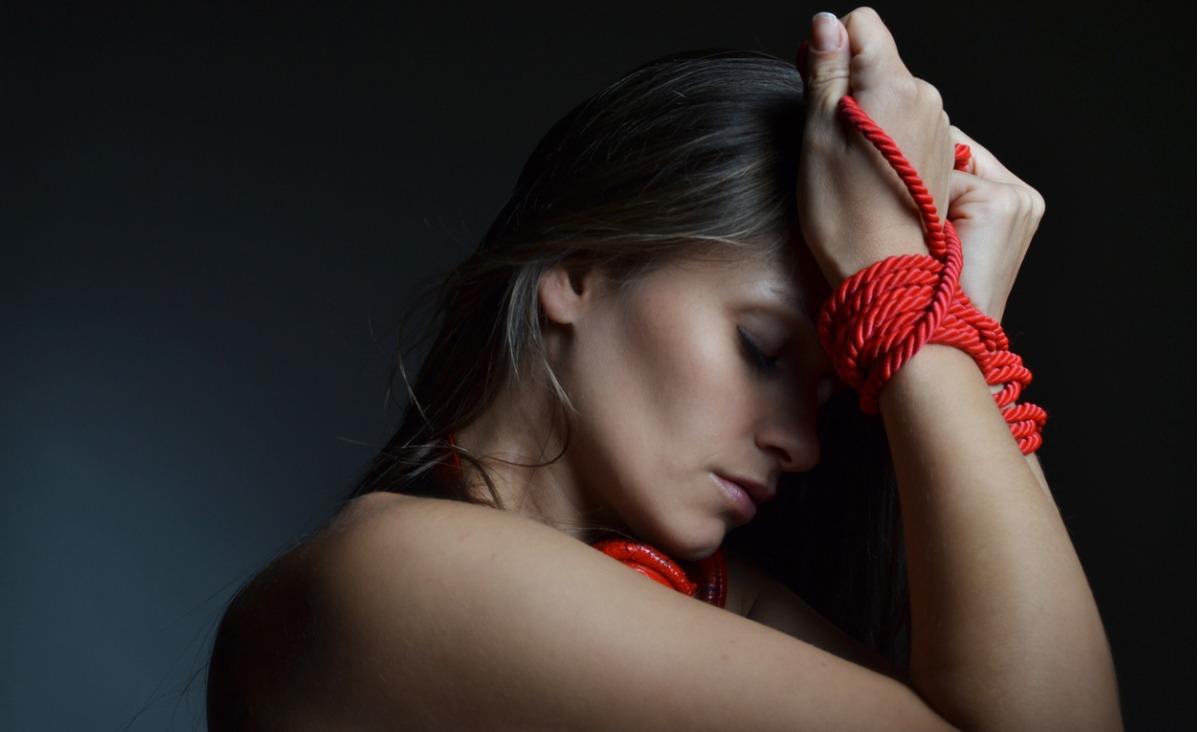 Kinky seks – bondage
