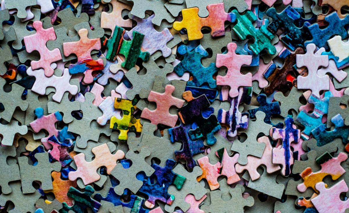 Puzzle są dobre dla mózgu