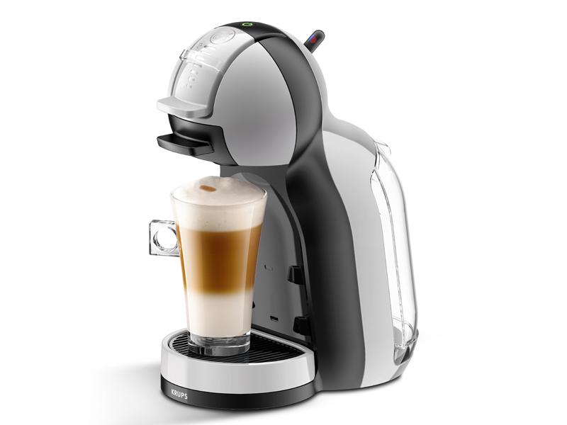 Pomysł na idealny prezent? Ekspres do kawy