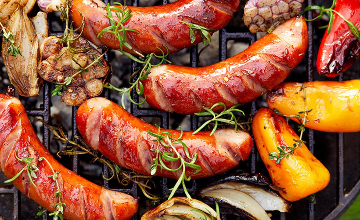 Jaka marynata do kiełbasy z grilla będzie najlepsza?