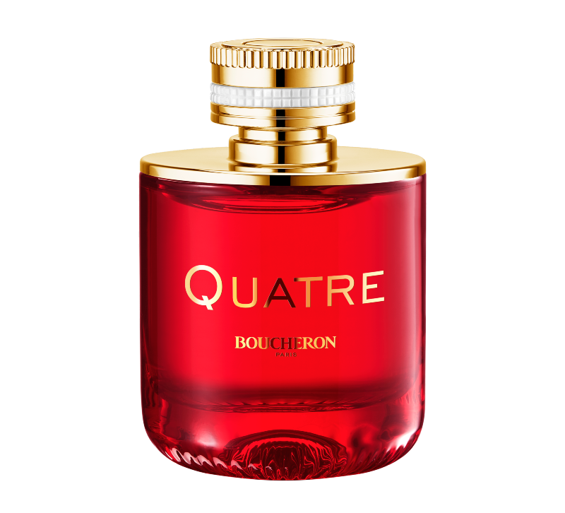 Boucheron, Quatre en Rose, 50 ml/269 zł