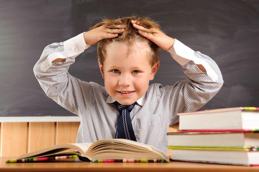 Jak czytanie wpływa na rozwój dziecka?