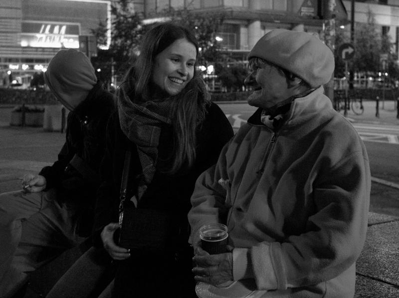 Reportaż: Wspólnota przyjaciół