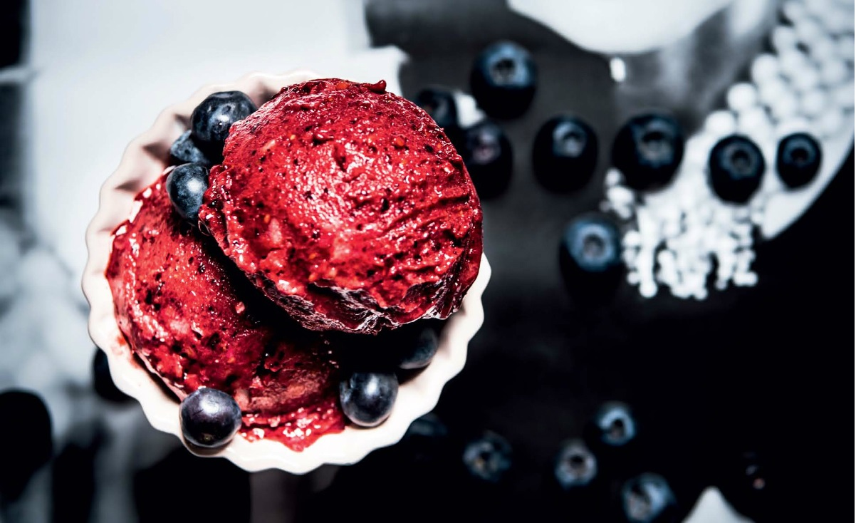 Lody w 5 minut, czyli jak przygotować ekspresowe lody?