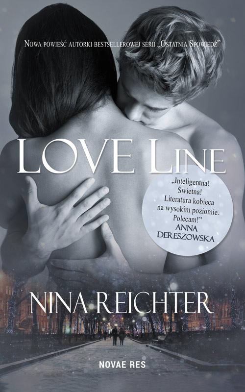 """""""LOVE Line"""". Historia dojrzałej miłości"""
