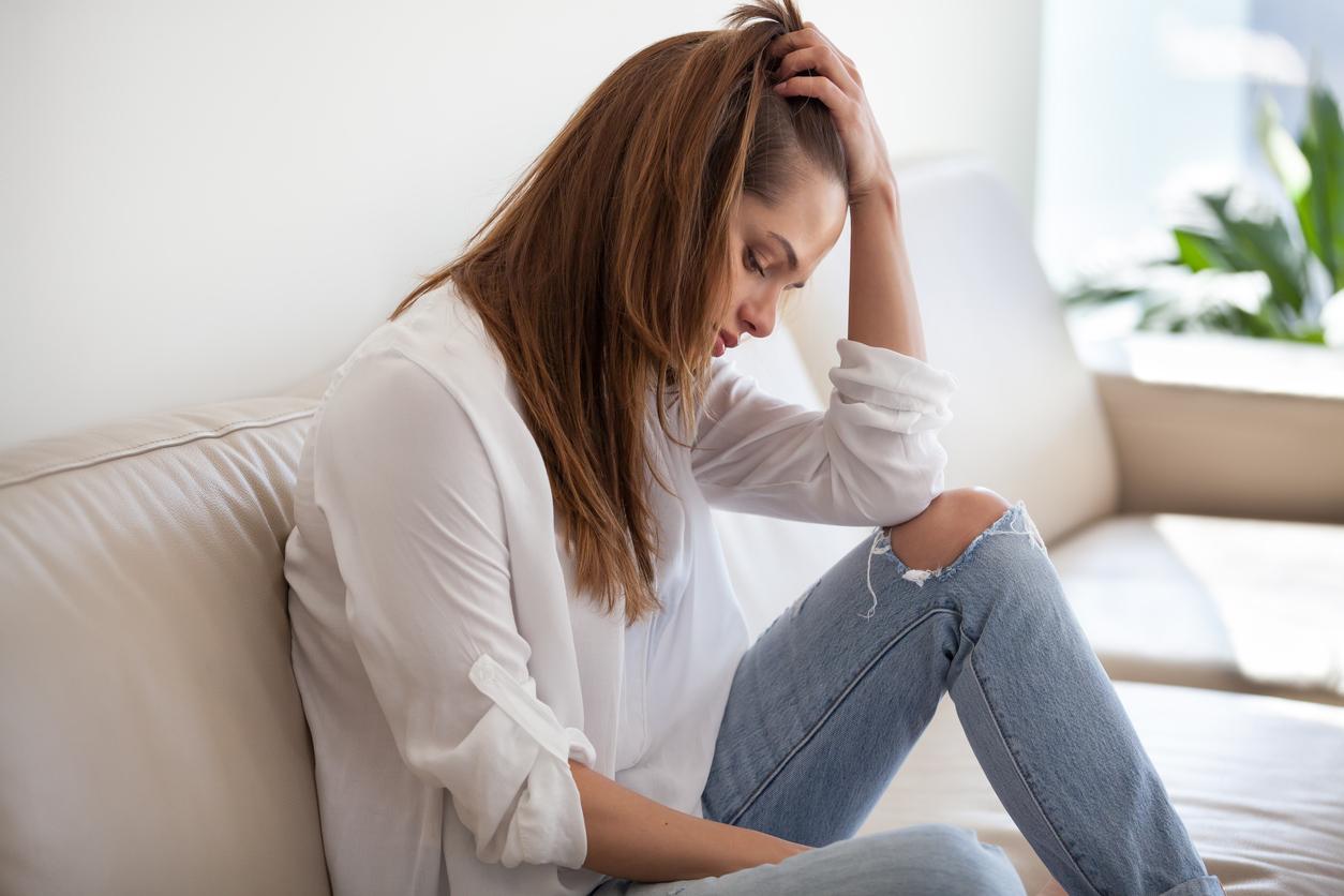 Dlaczego strata musi boleć?