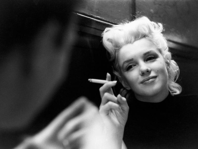 Marilyn Monroe. Z tęsknoty za miłością