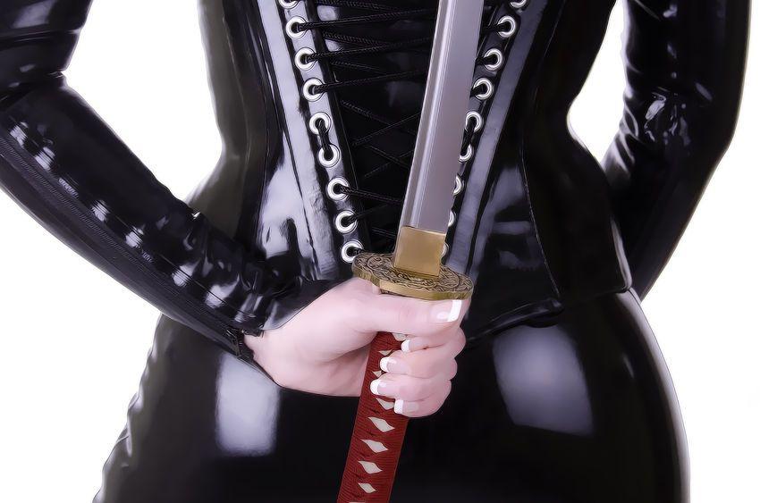 O pragnieniu przemocy w seksie