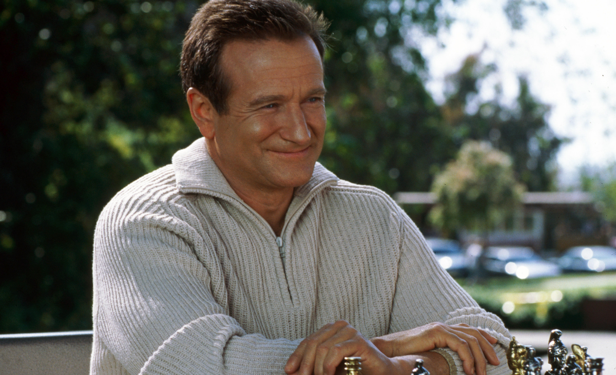 5 najlepszych filmów z udziałem Robina Williamsa