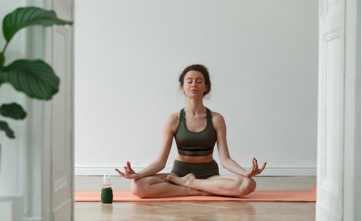 Ćwiczenia, które pomogą odzyskać spokój duszy i ciała