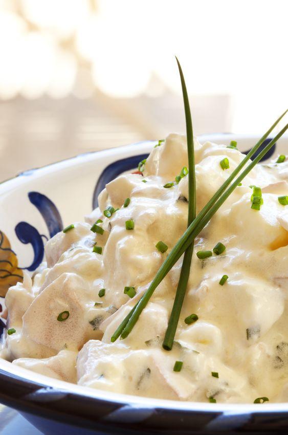 Małkowska: sałatki i zapiekanki...