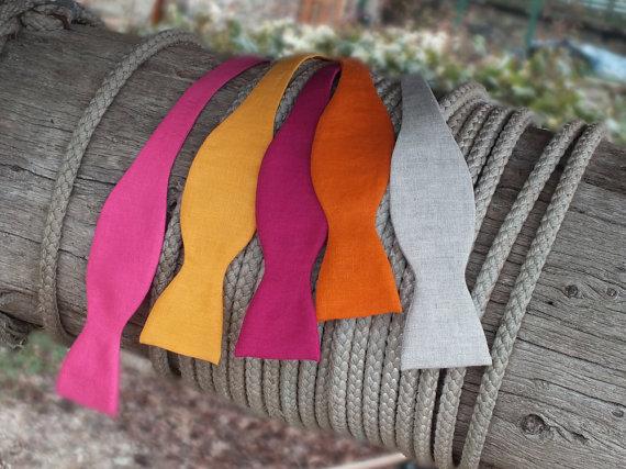 Jit:Powrót mody na muszki/etsy.com
