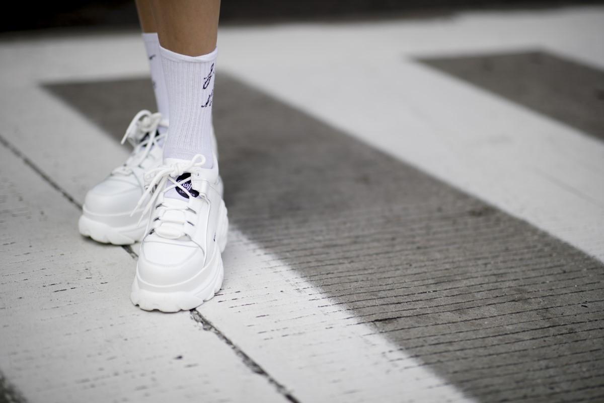 Najmodniejsze sneakersy na wiosnę i lato