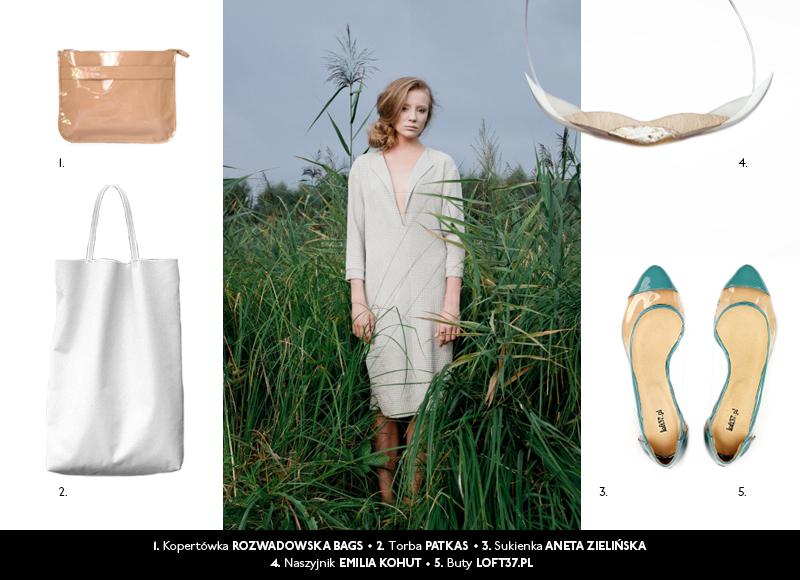DNA minimalizmu w modzie