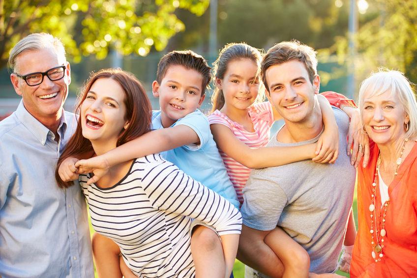 Twoja rola w rodzinie