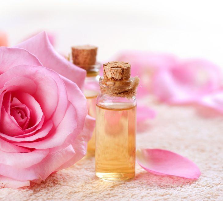 Piżmo, ambra, cywet - tajemnicze składniki perfum