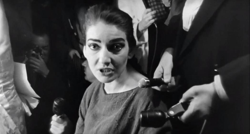 Maria Callas: Krystyna Janda przeczyta listy i dzienniki śpiewaczki operowej